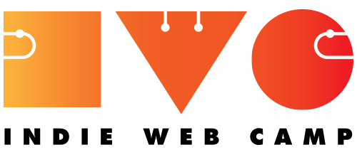 Logo Indie Web Camp